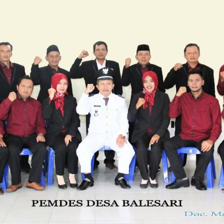 Album : PEMDES BALESARI